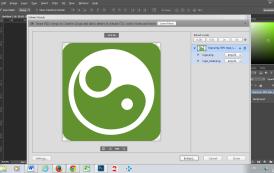 ייצוא תמונות בעלות גודל שונה מפוטושופ CC
