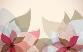 גרפיקה וקטורית להורדה – איורי פרחים בוקטור