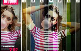 חבילת 13 אקשנים ליצירת אפקטים מדהימים לתמונות