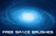 מברשות לפוטושופ של חלל וגלקסיה