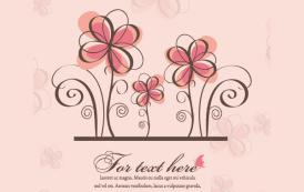 עיצוב פרחים להזמנות, כרטיסי ברכה בוקטור