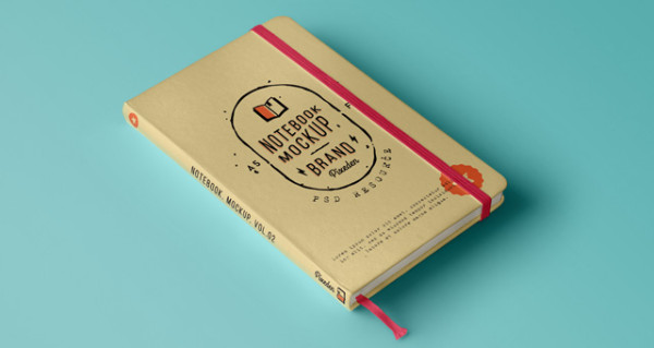 001-notebook-book-notes-mockup-presentation-isometric-free-psd