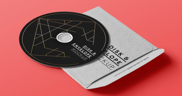 004-cd-disk-music-envelope-cover-album-brand-mockup-psd