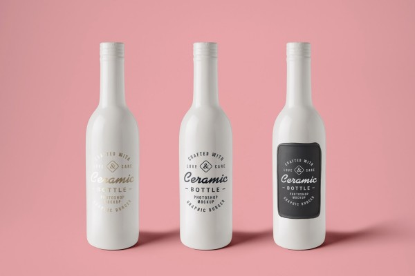 Ceramic-Bottles-PSD-Mockups
