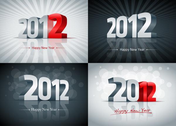 עיצובים 2012 להורדה בקבצי וקטור