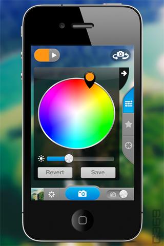 אפליקציות למעצבים גרפיים
