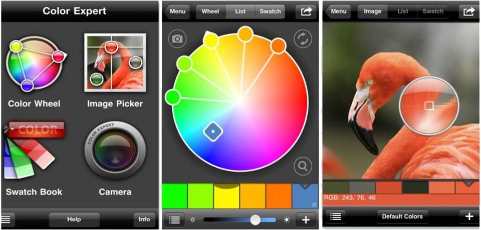 אפליקציית cliqcliq למעצבים גרפיים