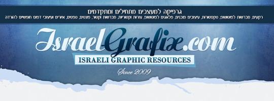 העיצוב החדש - 2013
