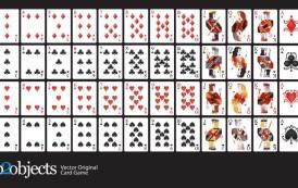 גרפיקה וקטורית להורדה – עיצוב קלפים