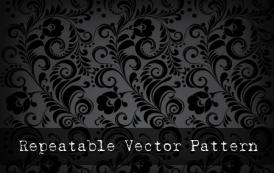 פטרנים (Patterns) מיוחדים בוקטור להורדה