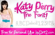 Katy Perry – הפונט!